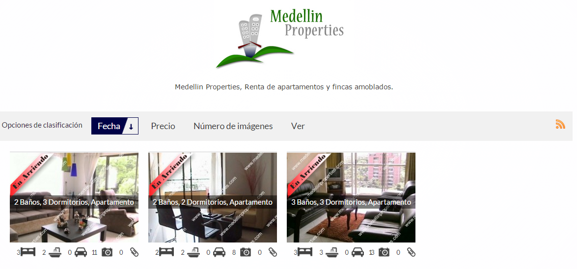 Inmobiliarias Colombia